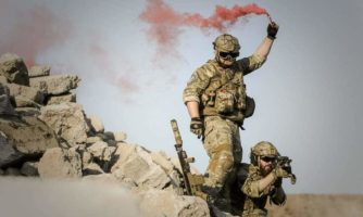 8 Things You Only Know After You've Lived in a War Zone