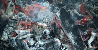 My 9 Favorite Uses for Wood Stove Ash