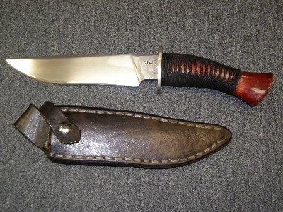 s and r knives bushcraft store