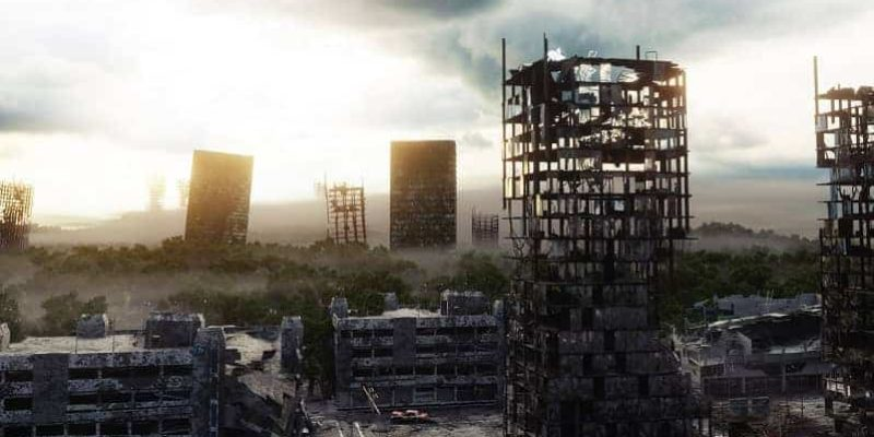Urban Survival: Essential Skills to Surviving Any Disaster in the City