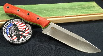usa made blade bushcraft store