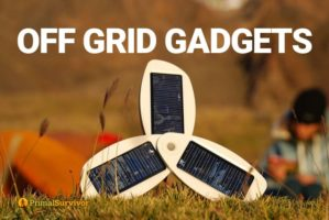 These Off Grid Gadgets Making It Easy to Cut Ties with Your Power Company