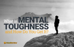 What Is Mental Toughness and How Do You Get It?