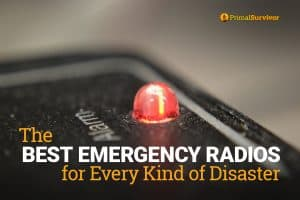 The Best Emergency and Shortwave Radios for Every Type of Disaster