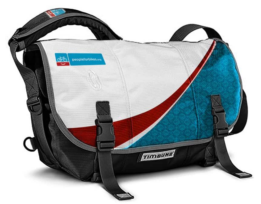 bike messenger bag for bug out backpack