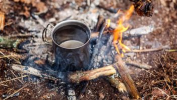 50+ Bug Out Bag Food Ideas