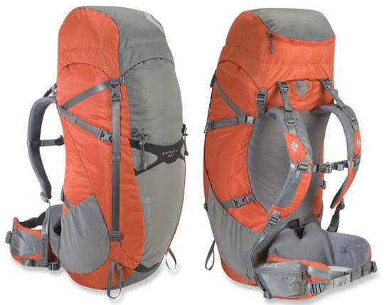 hiking pack for bug out backpack
