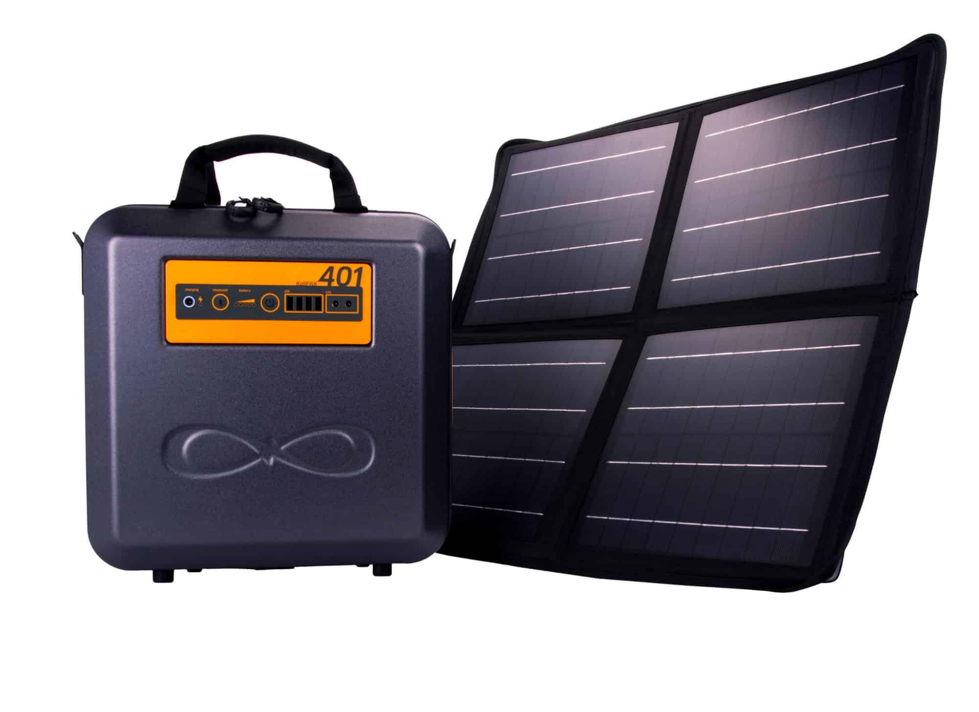 kalipak portable generator