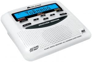 midland emergency radio