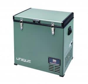 unique solar fridge