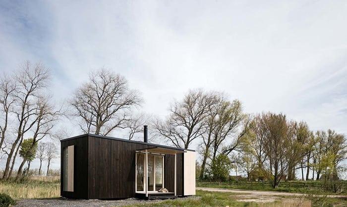ark shelter off grid home