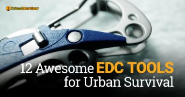 12 Awesome EDC Tools for Urban Survival