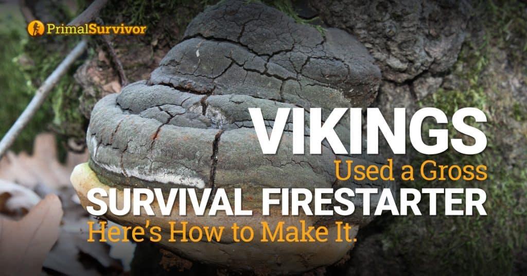viking fire starter