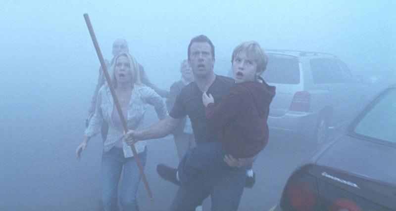 the mist movie