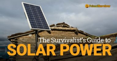 The Survivalist's Guide to Solar Power