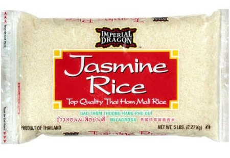 rice emergency food