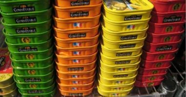 Survival Foods List: What You Need to Stockpile