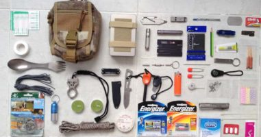 7 Real-Life Examples of EDC Kits