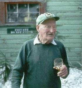 Harry Randall Truman