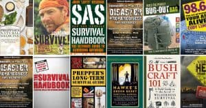best survival prepping books