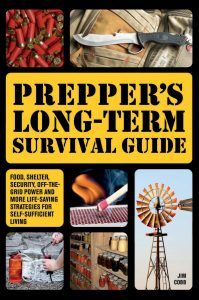 preppers long term survival guide