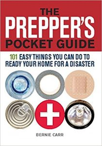 preppers pocket guide