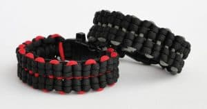 best paracord bracelet patterns