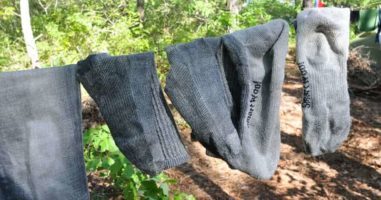 12 Survival Hacks Using Your Clothes