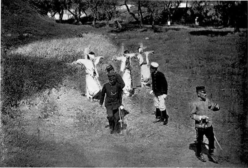 Martial Law in Korea
