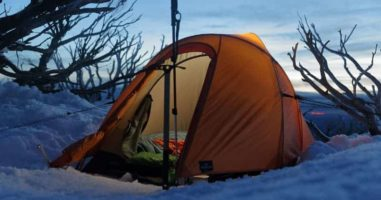 Use Our Guide to Choose the Best Survival Tent