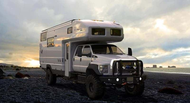 earthroamer off road rv