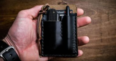 How to Build The Best Tactical EDC Wallet for SHTF Survival