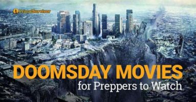 28 Doomsday Movies for Preppers to Watch