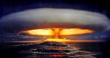 Nuclear Survival Kit – Preparing for the Worst