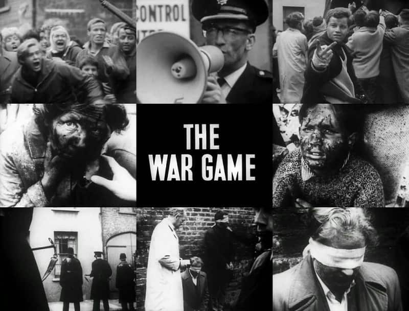 the war game movie