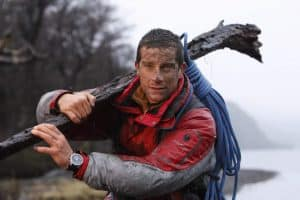 bear grylls bad survival advice