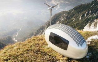 10 Amazing Off Grid Homes that You Can Get Today
