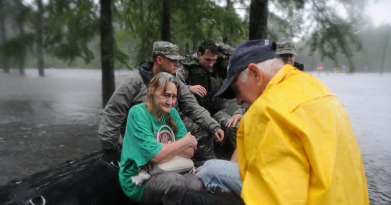 flood preparedness supplies