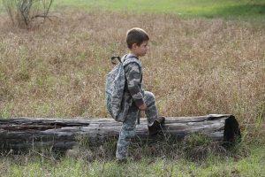 emergency preparedness for small children