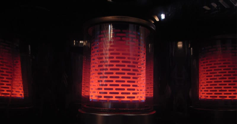 best kerosene heaters for indoor use