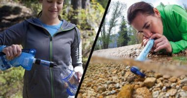 Sawyer Mini vs. LifeStraw – Which Is The Best?