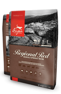 orijen red dog food