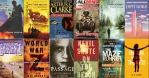 best post apocalyptic books