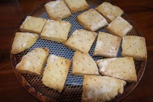 How To Make Hardtack The Modern & Traditional Way