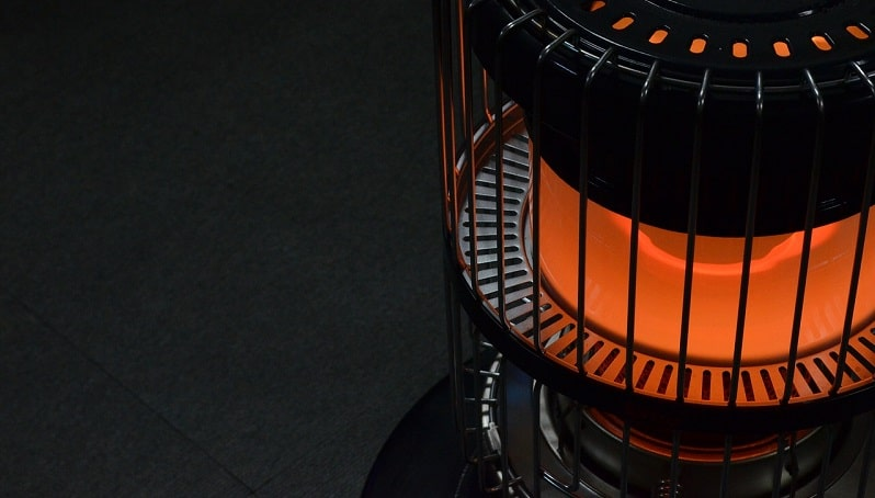 Best Kerosene Heater For Indoor Use Reviews Safety Info