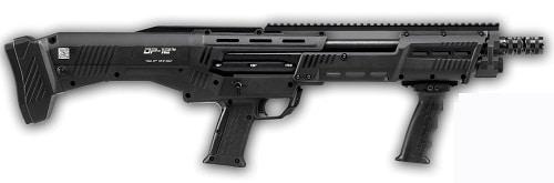 DP12 Shotgun