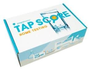 Tap Score test