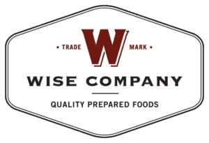 Wise Food Logo