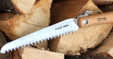 5 Dependable Folding Saws for Your Money