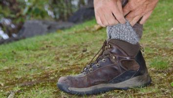 Kickin' It: Best Socks For Survival